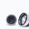 Canon Demi C用レンズ、SD28mmとSD50mmをα7に取り付ける話。