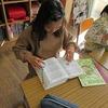 4年生:国語 報告書づくり