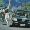 """シティーハンター3 第3話「香もプッツン!獠と令嬢""""代打結婚物語""""」"""