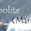 スキャポライト(マリアライト):Scapolite(Marialite)