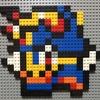 レゴ ファイナルファンタジー(FF)光の戦士