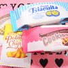 ダイソーのお菓子パッケージグッズが可愛い [ Daiso ]