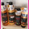 ヘアレシピ(HAIR RECIPE)ハニーアプリコットとミントブレンド