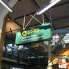 空港内のアイコン(2007年)
