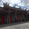台北の「行天宮」は「関羽雲長」が祀られている「関帝廟」です。三国志ファンはお参りに行きましょう