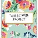akeru-twin-rayの日記
