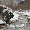 飛騨の冬景色 【新穂高温泉】