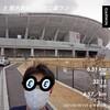 栃木県総合運動公園とVO2MAXと開催延期~2月8日~