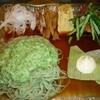 夏バテ防止にはコレ!!「四川・サボテン冷麺」