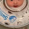 【感想】赤ちゃんのお風呂、Swimava