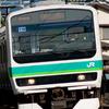 9/19 E231系マト118編成NN入場回送