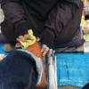 【靴磨き歴46年、新橋のおばあちゃん直伝】靴磨きにクリームはいらない。10分で出来上がる新しい磨き方。