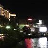 福岡市中洲の夜景