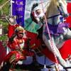 松波人形キリコ祭り(その3)
