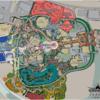 香港ディズニーランド拡張計画をコンセプトアートと読み解く