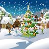 【無料/フリーBGM素材】もみの木、楽しい、セッション『Everyone's Favorite』クリスマス音楽