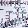 かつて存在した京阪バスの路線を調べてみたが…