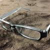 メガネもガラスコーティング