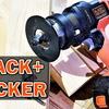 【工具】マルチエボ 18vトリマー BLACK&DECKER 買ってみたのでレビューします(^^)