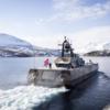 ノルウェーの高速艇が世界最強と呼ばれる理由