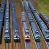 京電を語る43…合理化と車両統一