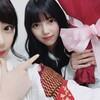 上村さんや小坂さんなど。欅ちゃんの公式ブログの写真から。
