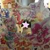 プリキュアの食玩と『映画キラキラ☆プリキュアアラモード』