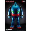 【鉄人28号】スーパーロボットビニールコレクション『鉄人28号』ソフビ【アートストーム】より2019年8月発売予定♪