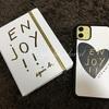 agnès b.はiPhone11対応ケースが豊富♪ ハートモチーフiPhoneケースに込められた「ENjoy!!」というメッセージ