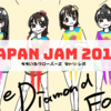 【ももクロライブレポ】JAPAN JAM 2019 セットリスト・イラスト・4コマ有