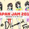 【ももクロライブレポ】JAPAN JAM 2019 セットリスト・イラスト・4コマ有