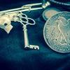 【マジック紹介】美しいコインズ・アクロス「Winged Silver(ウイングド・シルバー)」