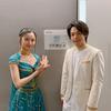 中村倫也Company「ディズニー〜ミュージックステーション」