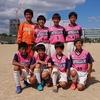 OSAKA CITY CUP  2日目 結果報告