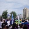 ドルノド県マラソン大会