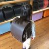 【松崎ランドセル】松崎のカバンでランドセルを買った【オーダーメイド、A4フラットファイル対応】(千葉県柏市)