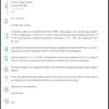 留学・海外インターン準備:カバーレターの書き方(実例)