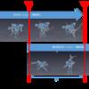 【Unity】Playable APIを用いてモーション遷移時に補間に考慮したいこと