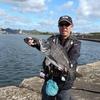 釣研FG仲間と行く秋のチヌ釣りIN姫路山口渡船~動画もあるよ