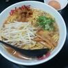 初食べなのになぜか懐かしい徳島中華そばの福徳ラーメンが美味い!!!