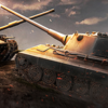 【WOT】 Slope (Night)