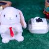【タピオカクリームカステラ】ファミリーマート 12月31日(火)新発売、コンビニ スイーツ 食べてみた!【感想】
