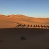 モロッコのサハラ砂漠ツアーに持っていって良かったモノ・持っていかなくてもよかったモノ