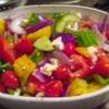 Captain Ron Cafe - Greek Salad