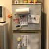故障はある日突然に!12年振りに冷蔵庫を買い替えた