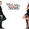 【映画】「Mr.&Mrs. スミス(Mr. & Mrs. Smith)」(2005年) 観ました。(オススメ度★★★★☆)