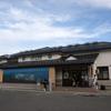 信州東北ローカル線乗り鉄の旅 6日目⑩ 夕方の大湊線を引き返す