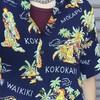 夏の1人コーデイベント企画|手持ちの服で(ソフトな)ヤンキーテイストの着こなしにトライしてみた