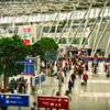 【地元の空港を応援しよう】2016年と2017年の空港利用者数比較