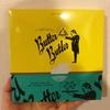 行列の出来るバタースイーツ「バターバトラー」